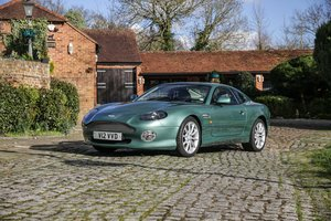 Picture of 2002 Aston martin DB7 Vantage For Sale