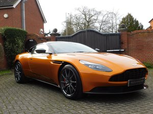 Picture of 2016 Aston Martin DB11 5.2 Litre V12 Coupe