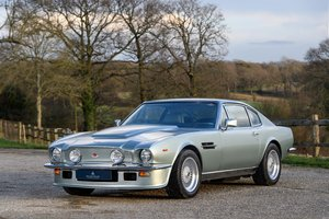 Picture of 1979 Aston Martin V8 Vantage  For Sale