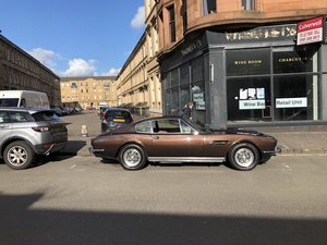 Picture of 1977 Aston Martin V8 5.3 Series II SOLD
