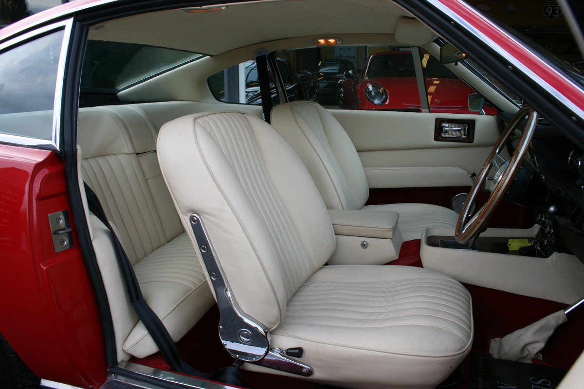 1971 Aston Martin DBS V8 For Sale (picture 5 of 6)