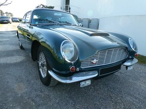 Picture of 1966 Aston Martin DB6 LHD For Sale