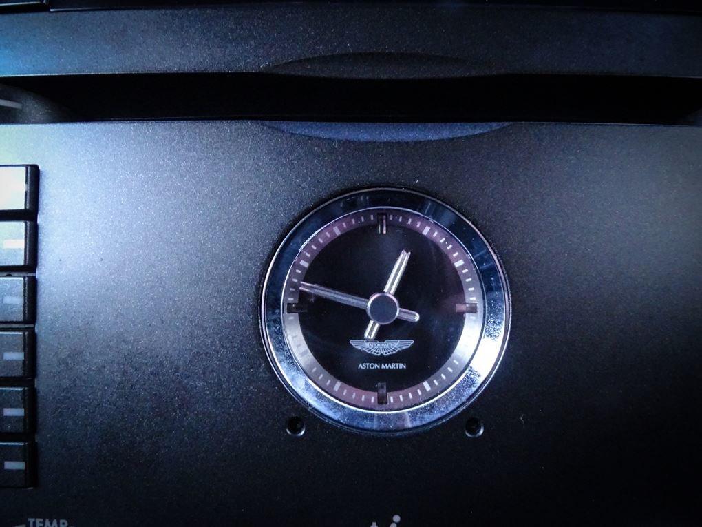 2008 Aston Martin  VANTAGE  V8 ROADSTER CAB SPORTSHIFT AUTO  31,9 For Sale (picture 14 of 19)