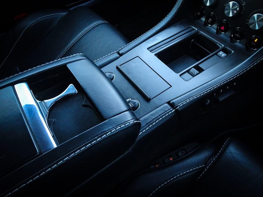 2008 Aston Martin  VANTAGE  V8 ROADSTER CAB SPORTSHIFT AUTO  31,9 For Sale (picture 15 of 19)
