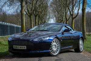 Picture of 2006 Aston Martin DB9 Volante For Sale