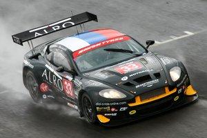 2006 Aston Martin DBRS9 - 'British GT Championship Winner'