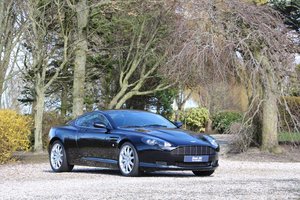2006 Aston Martin DB 9 For Sale