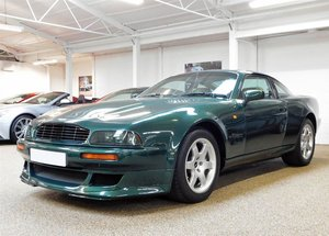 Picture of 1994 ASTON MARTIN  V550 VANTAGE * MANUAL & 23,000 MILES *