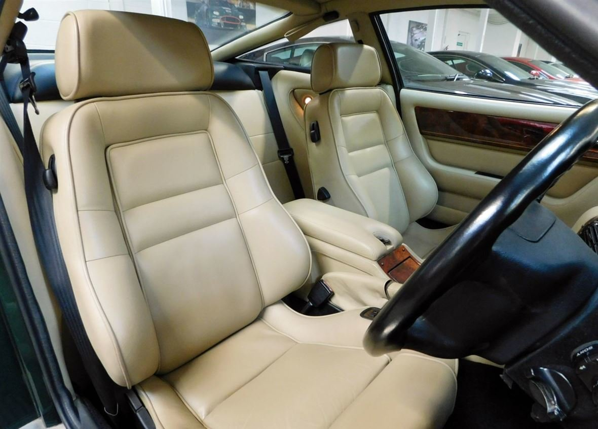 1994 ASTON MARTIN  V550 VANTAGE * MANUAL & 23,000 MILES *  For Sale (picture 5 of 6)