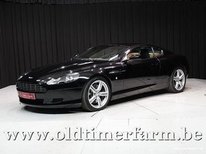 Picture of Aston Martin DB9 V12 2009 For Sale