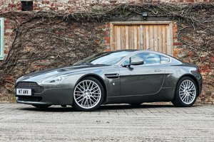 Picture of 2007 Aston Martin V8 Vantage **NOW SOLD** For Sale
