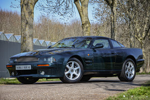 Picture of 1999 Aston Martin V8 Coupé For Sale
