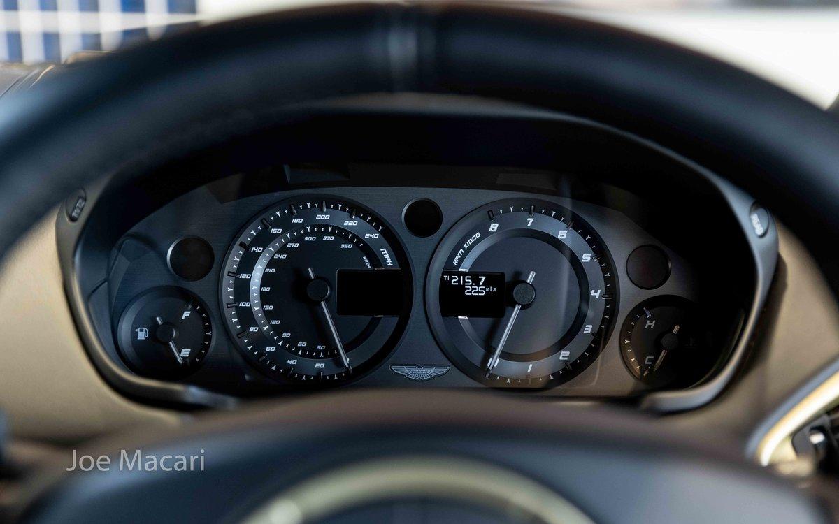 2017 Aston Martin Vanquish Zagato Coupe For Sale (picture 15 of 16)