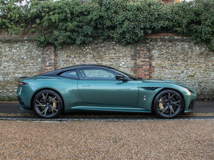 Aston Martin    DBS Superleggera 59 Edition