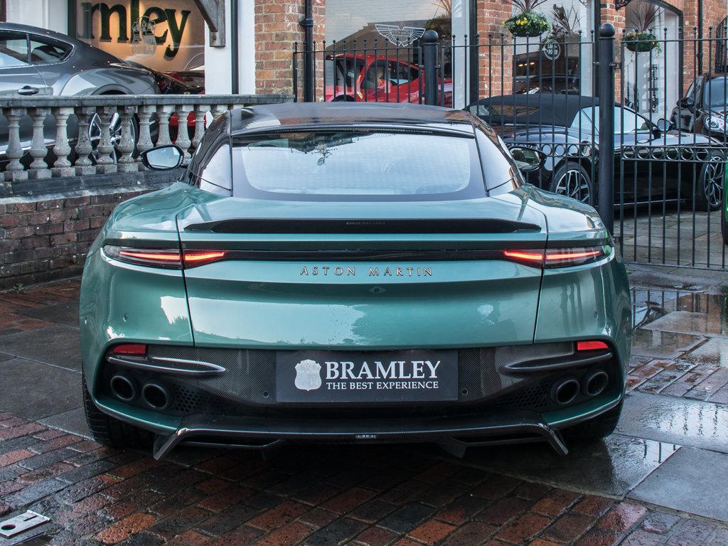 2019 Aston Martin    DBS Superleggera 59 Edition  For Sale (picture 6 of 18)