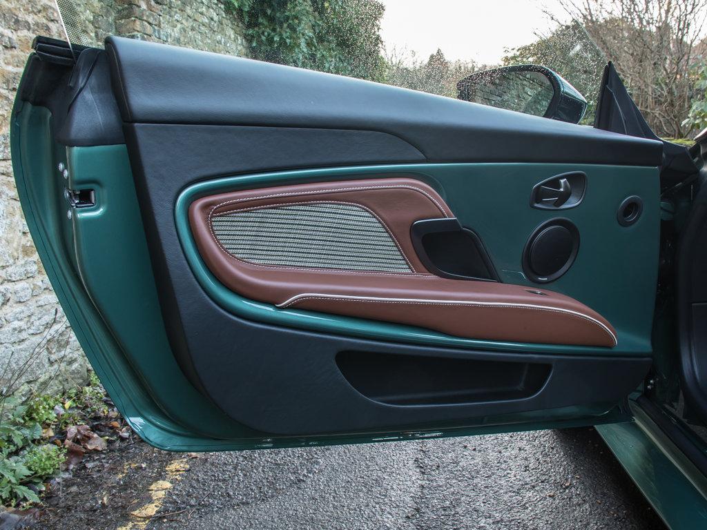 2019 Aston Martin    DBS Superleggera 59 Edition  For Sale (picture 11 of 18)