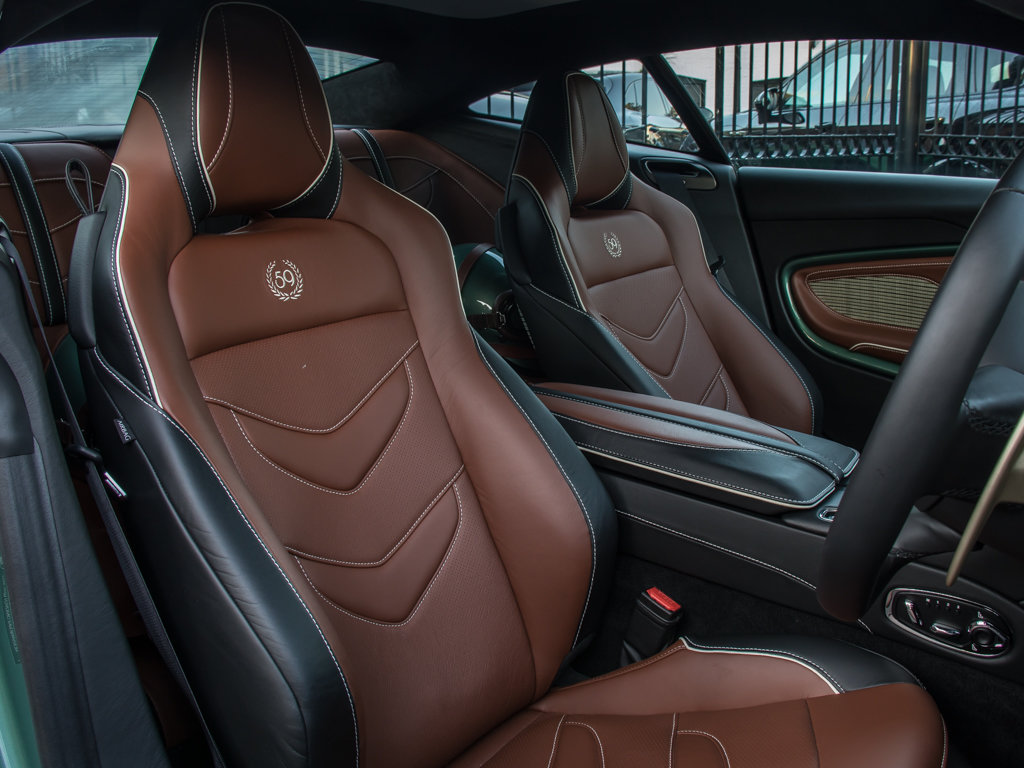 2019 Aston Martin    DBS Superleggera 59 Edition  For Sale (picture 13 of 18)