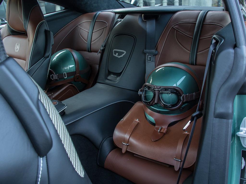 2019 Aston Martin    DBS Superleggera 59 Edition  For Sale (picture 15 of 18)