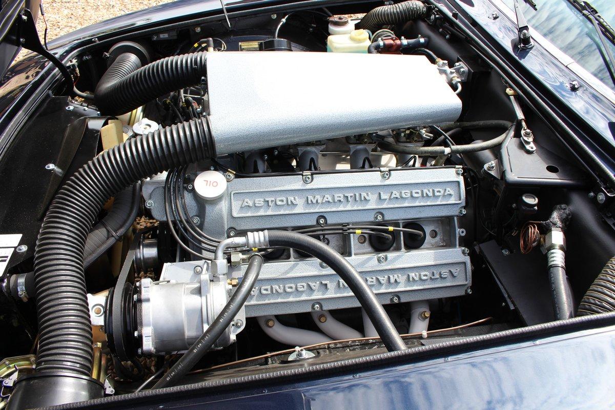 1979 Aston Martin V8 Volante For Sale (picture 6 of 6)