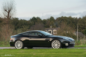 Picture of 2003 ASTON MARTIN AR1 (AMERICAN ROADSTER 1) ZAGATO, 1 of 99