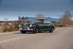 1954 Aston martin db2/4 mark 1