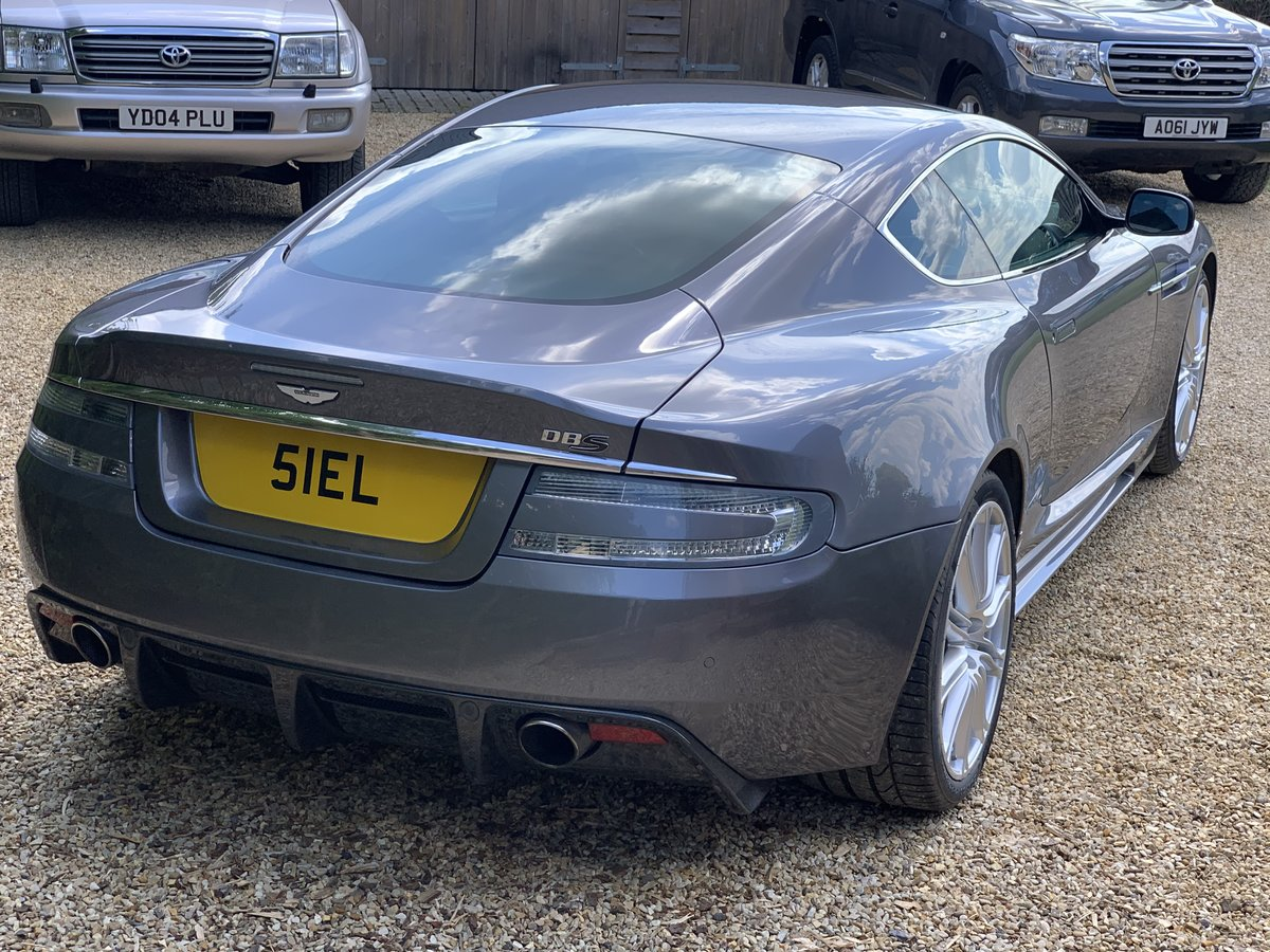 2009 Cherished Number Plate 51EL For Sale (picture 3 of 3)