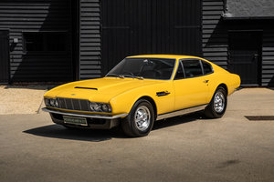 Picture of 1971 Aston Martin DBS V8  SOLD