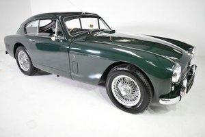 Aston Marton DB2 MKIII