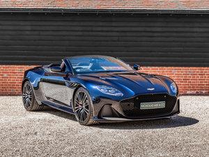 2019 Aston Martin DBS Superleggera Volante For Sale