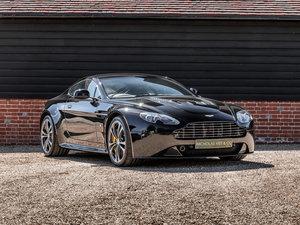 Picture of 2012 Aston Martin V12 Vantage SOLD
