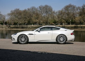 Picture of 2005 Aston Martin Vanquish S SOLD by Auction