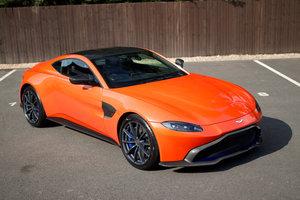 2018/68 Aston Martin Vantage Coupe