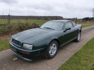 1994 Aston Martin Virage - rare young classic original condition For Sale