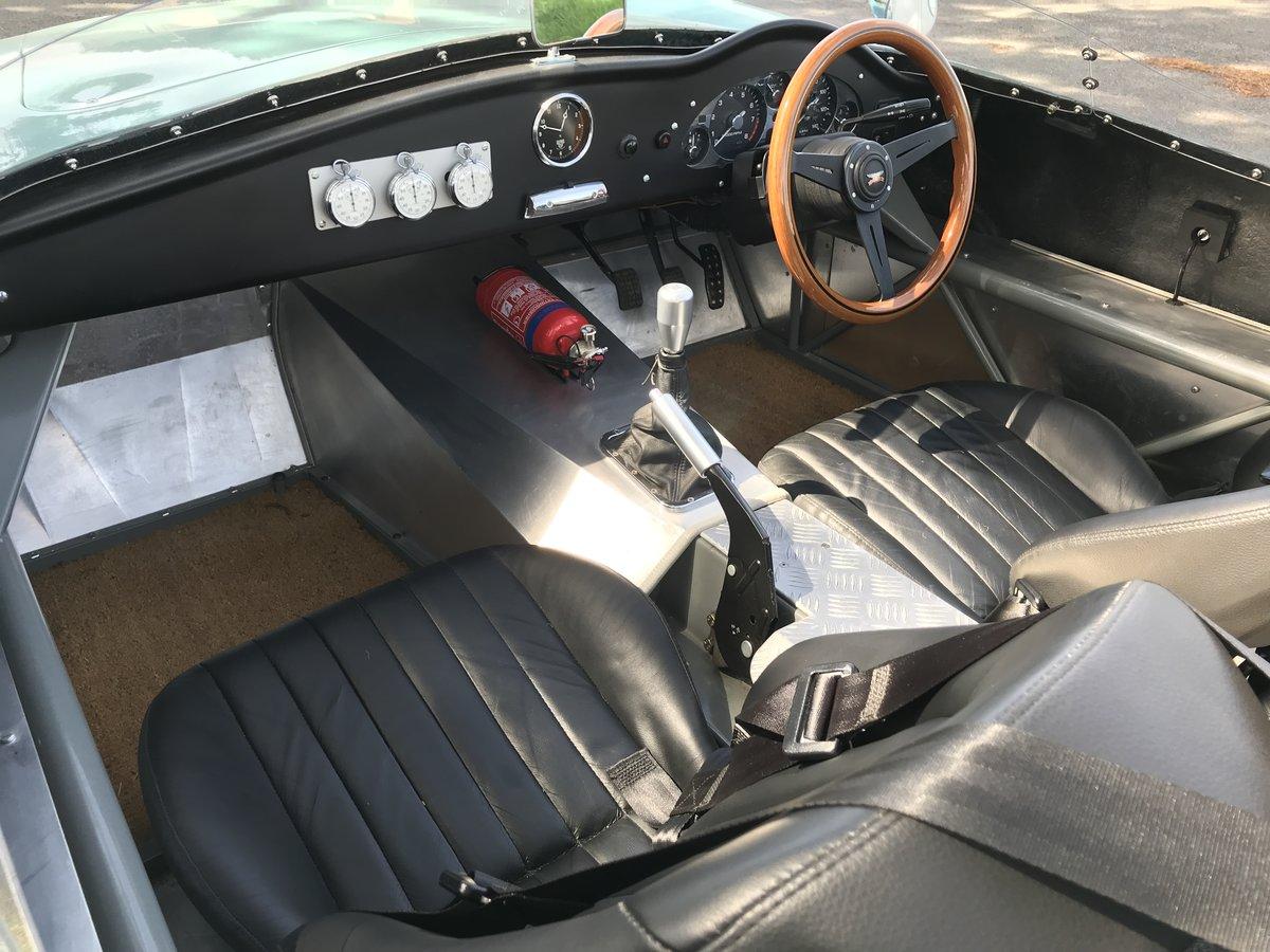 2015 Aston Martin Dbr1 Replica Sold Car And Classic