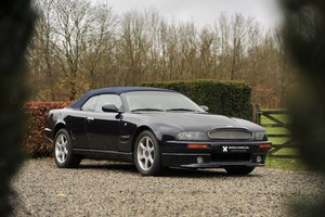 2000  Aston Martin V8 Volante LWB For Sale