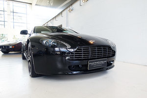 Picture of 2010 Special Edition V8 Vantage N420, only 12,680 kms, books SOLD