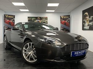 Picture of 2011 Aston Martin DB9 V12 Touchtronic (470)  SOLD