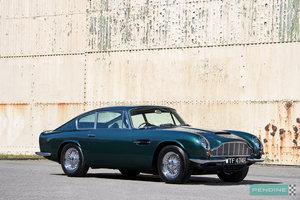 1970 Aston Martin DB6 MkII For Sale