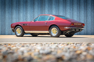 1971 SOLD Concourse, Matching Numbers, Manual - SOLD For Sale