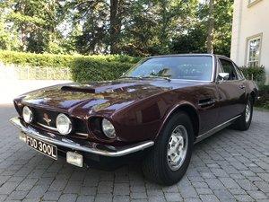 1972 Aston Martin V8 Series 2 Stunning Condition
