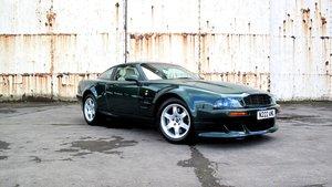 1996 Aston Martin Vantage V550 For Sale