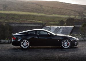 Picture of 2007 Aston Martin Vanquish S Ultimate For Sale
