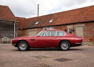 Picture of 1965 Aston Martin DB6 For Sale