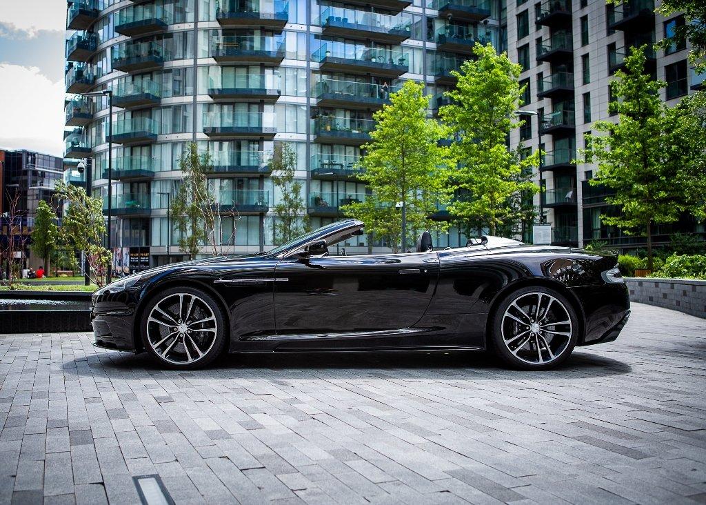 2010 Aston Martin DBS Volante For Sale (picture 1 of 6)