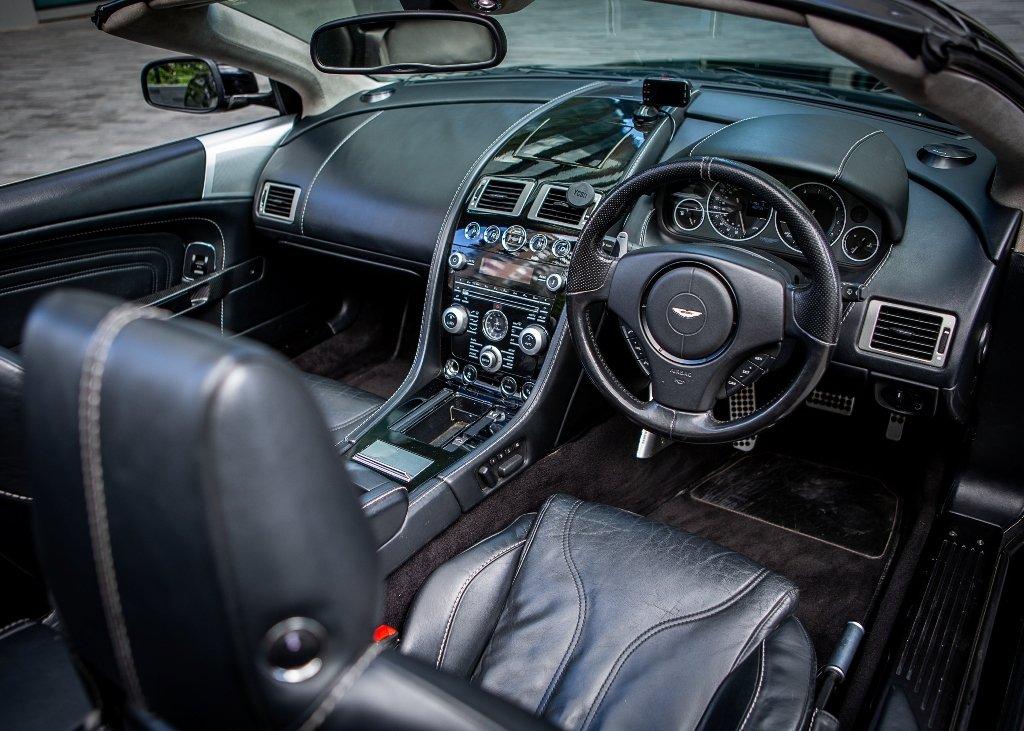 2010 Aston Martin DBS Volante For Sale (picture 3 of 6)