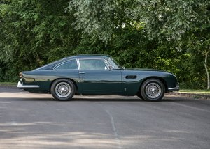 Picture of 1965 Aston Martin DB5 SOLD by Auction