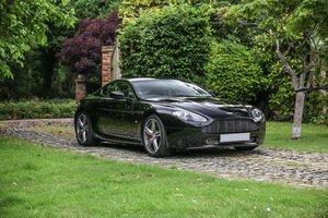 2008 Aston Martin V8 Vantage N400 Nürburgring