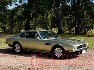 Picture of 1973 Aston Martin V8 SOLD