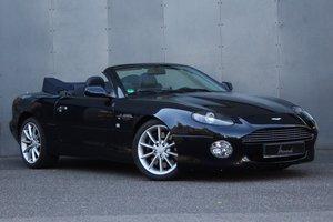 2000 Aston Martin DB7 V12 Vantage Volante LHD For Sale