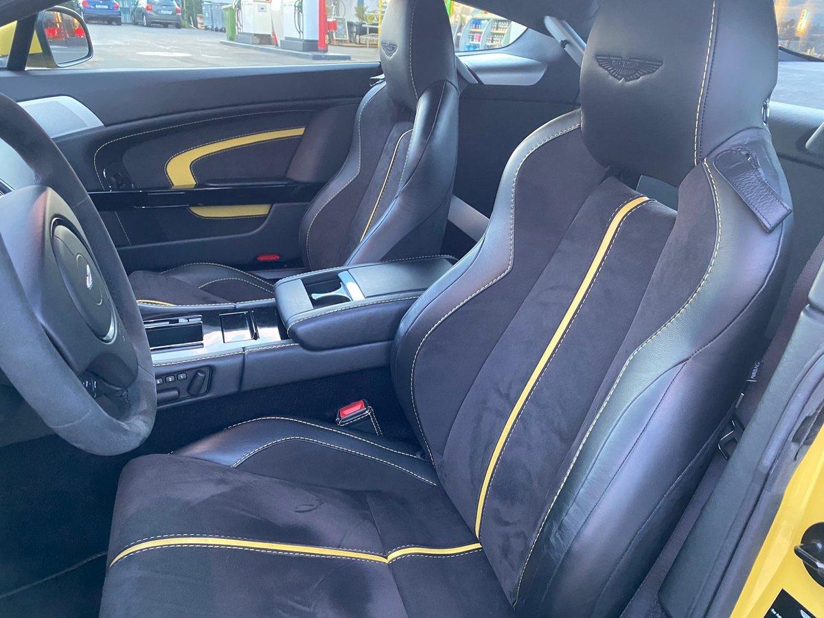 2013 Aston Martin V12 Vantage S For Sale (picture 5 of 6)